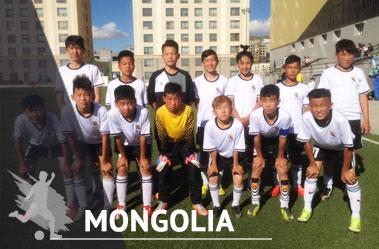 FootballPlus Mongolia
