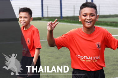 FootballPlus Thailand